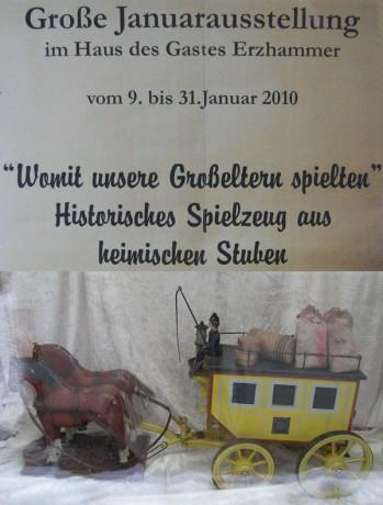 Januarausstellung 2010