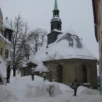 Bergkirche Annaberg-Buchholz